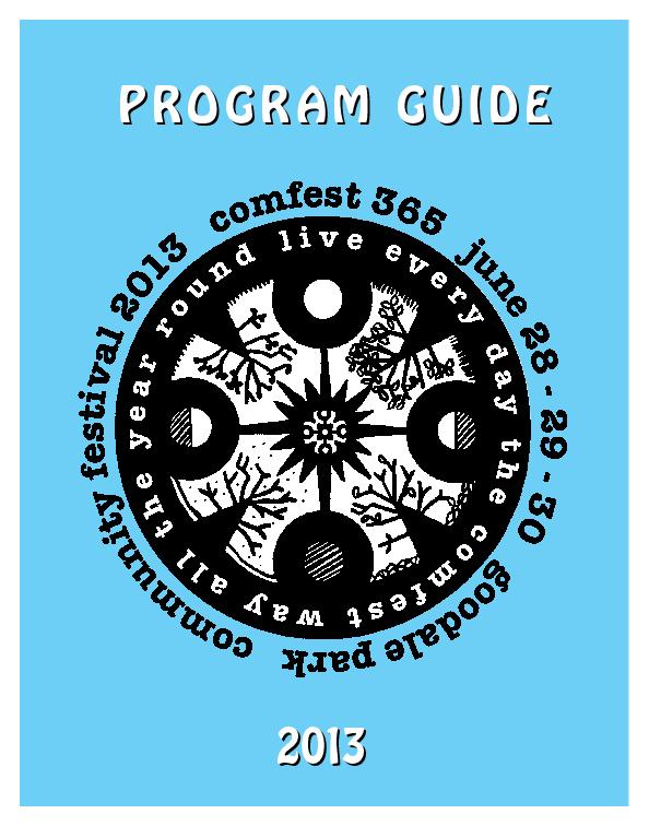 ComFest_2013 Cover