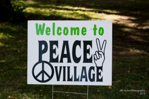 Welcome to PEACE Village - MV Huhn Photography