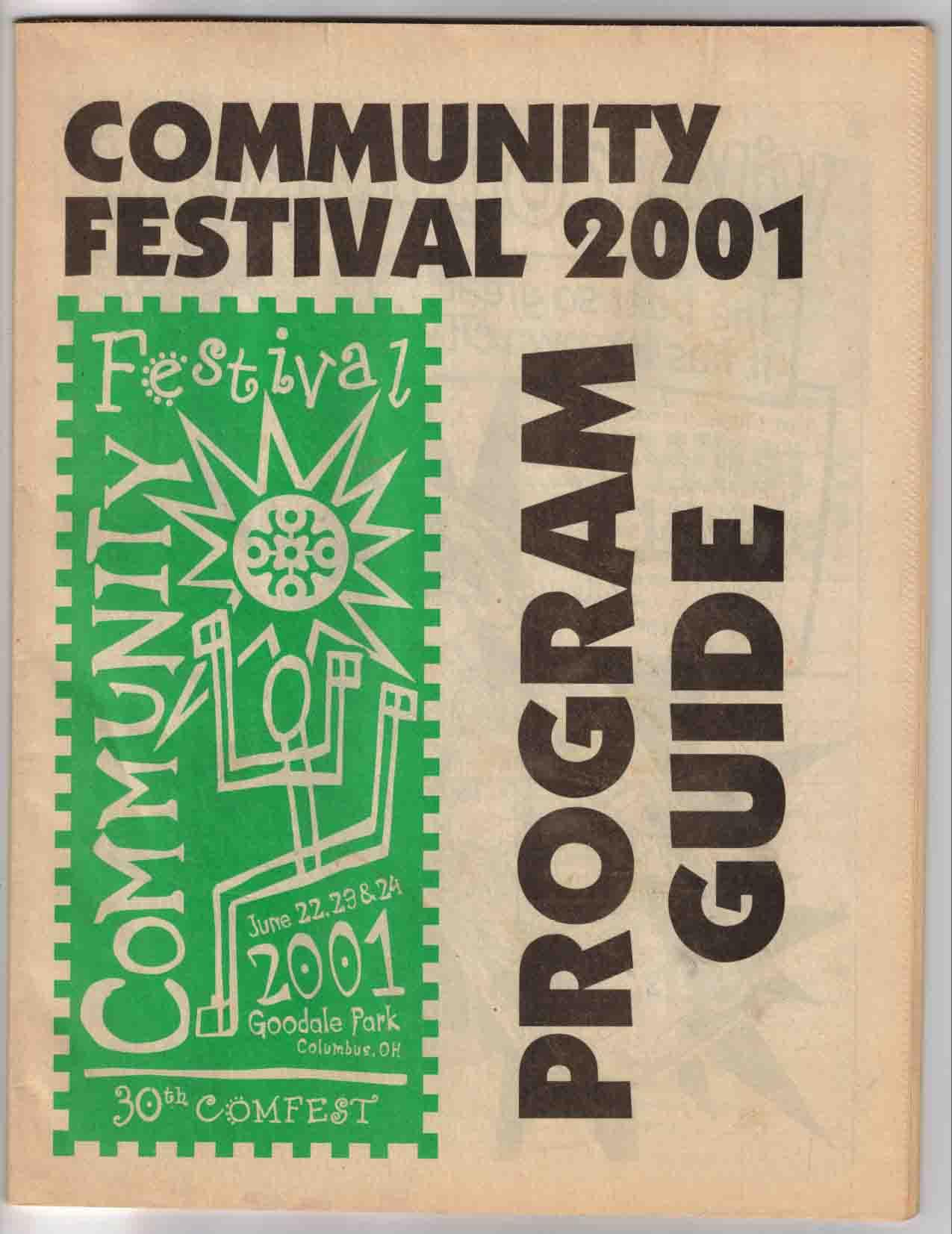 2001 Comfest_program-1