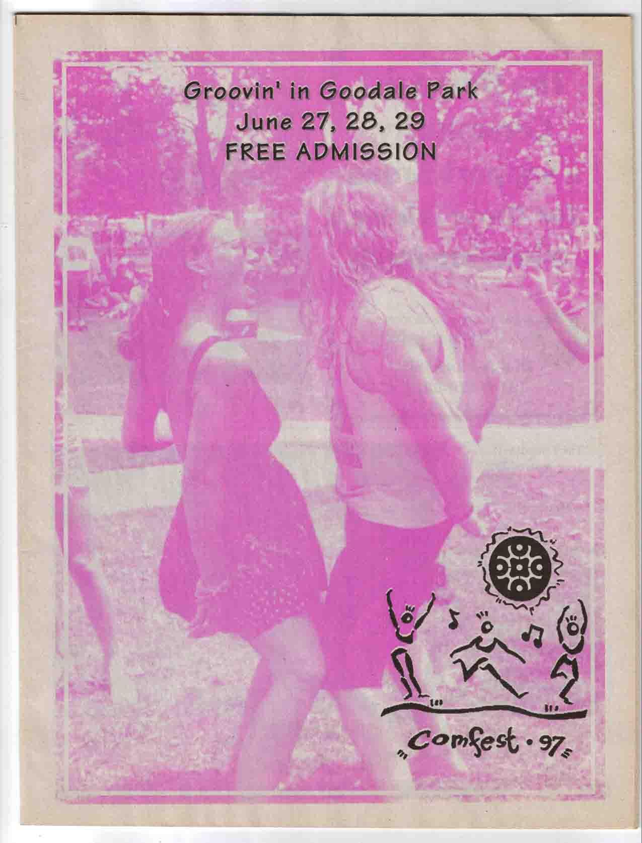 1997 Comfest_program-1
