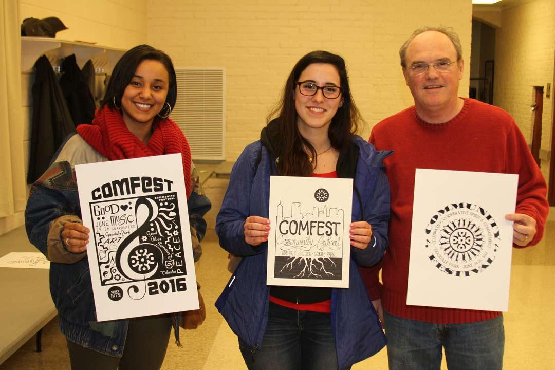 comfest-Logo-Contest